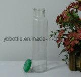 bevanda rotonda dell'alto silice 320ml/bottiglia di vetro della spremuta