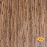 Papier décoratif des graines en bois de chêne pour des meubles dans la ville de Changzhou