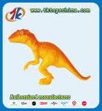子供のためのおかしく小さいプラスチック恐竜のおもちゃ