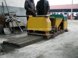 Poste concret personnalisé de la forme H de section de T faisant la machine