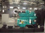Cummins Engine著動力を与えられる640kw/800kVA無声ディーゼル発電機