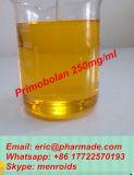Drostanolone Propionate 분말 완성되는 스테로이드 기름 Masterone 100