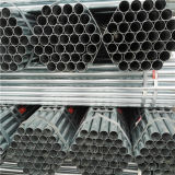 Reemplazo de los tubos de agua galvanizados para la construcción