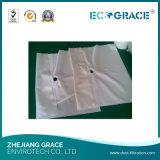 Промышленная ткань давления фильтра шахты ткани матерчатого фильтра фильтра (PE/PA/PP)