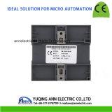 LCD를 가진 Pr 18DC Da R, 케이블 풀그릴 논리 관제사 없는, 지능적인 릴레이, 마이크로 PLC 관제사, 세륨