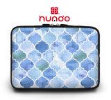 """Saco de notebook para senhoras com padrões geométricos para notebook de 7 """"11"""" 12 """"15"""" 13 """"Mac"""