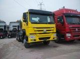 Sinotruk HOWO 6X4 371HP 트랙터 트럭