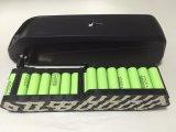 bateria de lítio de 48V 14ah Hl01 para a bicicleta elétrica por 13s4p com Un38.3