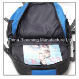 Il sacchetto esterno unisex di corsa che fa un'escursione il computer portatile del banco mette in mostra lo zaino