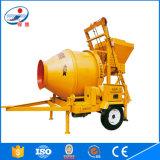 GV BV Jzc500 certifié par OIN de la CE avec le mélangeur concret de la meilleure qualité