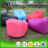 Bunter aufblasbarer fauler Sofa-Stuhl für Strand
