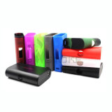 2016 ventes chaudes de la meilleure des prix de Vivismoke de Kbox 200W caisse colorée de silicones