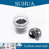 AISI 1010 kohlenstoffarme Stahlkugel 6 Zoll-Stahlkugel nicht hohl