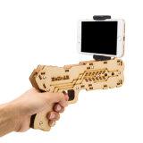 Le joueur des jeux AR du nouveau produit 2017 lancent avec la réalité de Bluetooth Gampad 3D