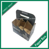 Stampa su ordinazione contenitore di birra dei sei pacchetti (FP020001)