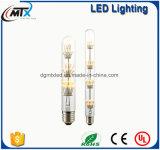Bombilla LED e27 fuegos artificiales lámpara LED 3W vacaciones luces novedad filamento bombilla decoraciones de Navidad para el hogar