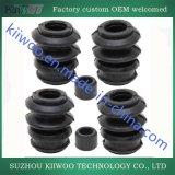 Parti flessibili personalizzate della gomma di silicone del fornitore della fabbrica