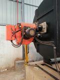 Боилера масла природного газа ые топливом подогреватели масла термально термально