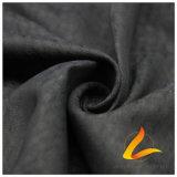 agua de 75D 230t y de la ropa de deportes tela tejida chaqueta al aire libre Viento-Resistente 100% de la pongis del poliester del telar jacquar abajo (E241B)