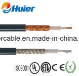 50 Ohm Coaxial Cable RG58 con 95% de cobertura
