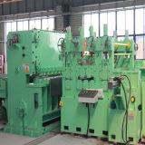 Automatischer Ausschnitt-Maschinen-Stahlring