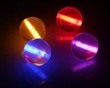 Bal Populaire Bouncingball van de Gloed van de Bal van de gloed de Stuiterende (QK439)