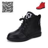 Франтовской ботинок кожаный ботинка для малыша Ktkd-481