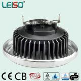 Уникально 15W свет рефлектора AR111 СИД CREE патента 3dcob (LS-S618-G53-BW/BWW)
