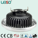 Eindeutiges 15W Licht des Patent 3dcob CREE Reflektor-AR111 LED (LS-S618-G53-BW/BWW)