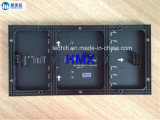 écran extérieur 32*16/320*160mm de l'Afficheur LED DEL de 10mm SMD pour annoncer P10 P8 P6