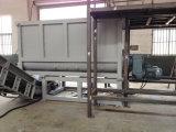 PP/PE réutilisant laver et serrer la machine