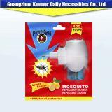 Jogo elétrico do líquido do Repeller 45ml do mosquito do KO