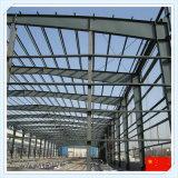Здание Sturcture длинней пяди стальное для пакгауза или мастерской
