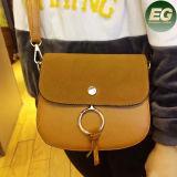 2017 nuovi fornitori Cina Sy8008 dei sacchetti di spalla di disegno di modo della borsa delle signore di stile