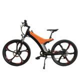 高品質のポリアミドのEバイクの変換キット、電動機の道のバイク