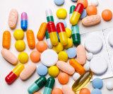 Steroidi anabolici orali Halotestin/polvere steroide 99% di Halotest per sviluppo del muscolo