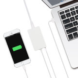 Chargeur T Plug Magsafe2 pour Apple MacBook PRO 85W