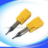 Le circuit de la bonne qualité HRC45 tuyaute le couteau de carbure (CT-005)