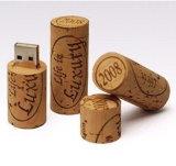 Azionamento rispettoso dell'ambiente dell'istantaneo del USB di legno