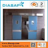 알루미늄 합금 자동적인 미닫이 문 (SZ-105)