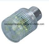 Ampoule miniature de la série DEL de Ba (110V 220V)