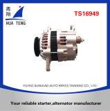 альтернатор 12V 50A для мотора Лестер 12566 Мицубиси