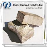 Gemaakt in Beton van het Graniet van het Segment van de Steen van de Diamant van China het Scherpe Malende
