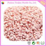 폴리에틸렌 과립을%s 분홍색 Masterbatch