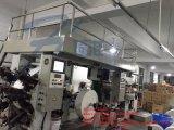 Serviette-Seidenpapier Flexo Drucken-Maschinen-Seidenpapier-faltende Maschine
