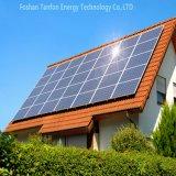 De Macht van het huis 1000W in Afrika/de Slechte ZonneMacht van de Plaats 1kw 24V - 220V Vernieuwbare Energie