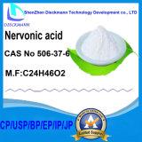 Acide CAS de Nervonic : 506-37-6 pour la nourriture/médecine