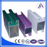 De Profielen van de Uitdrijving van het aluminium/van het Aluminium voor Bouw/Decoratie/Industrieel