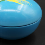 Étain en métal de noix d'empaquetage/emballage de coutume (B001-V26)