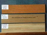 Mattonelle di legno calde delle mattonelle di ceramica
